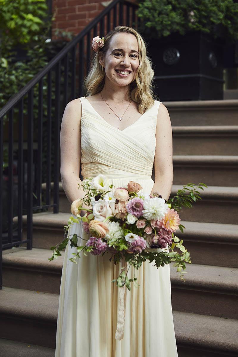 Brooklyn wedding photography studio