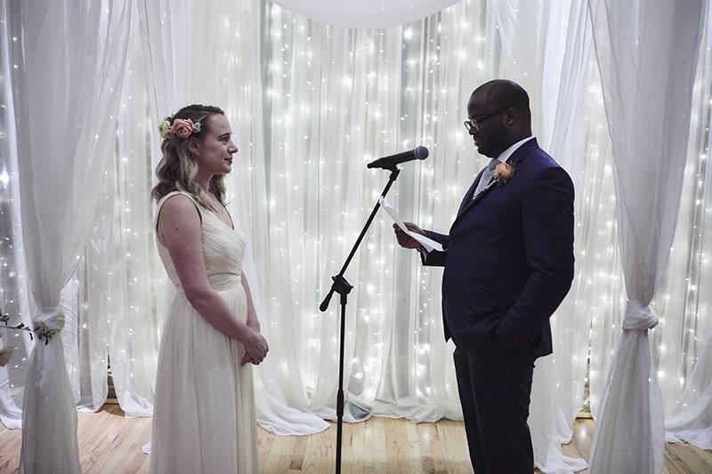 Wedding photographer Brooklyn