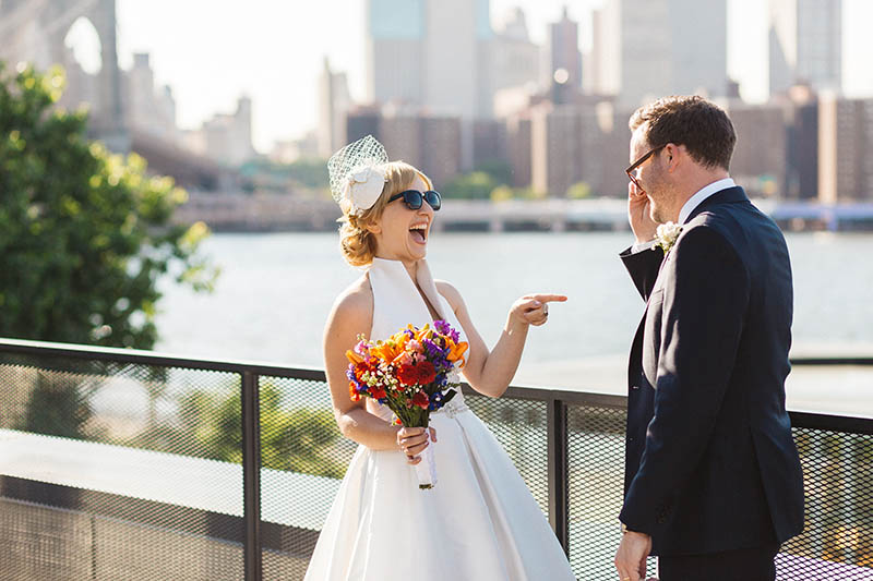 Best New York elopement photography