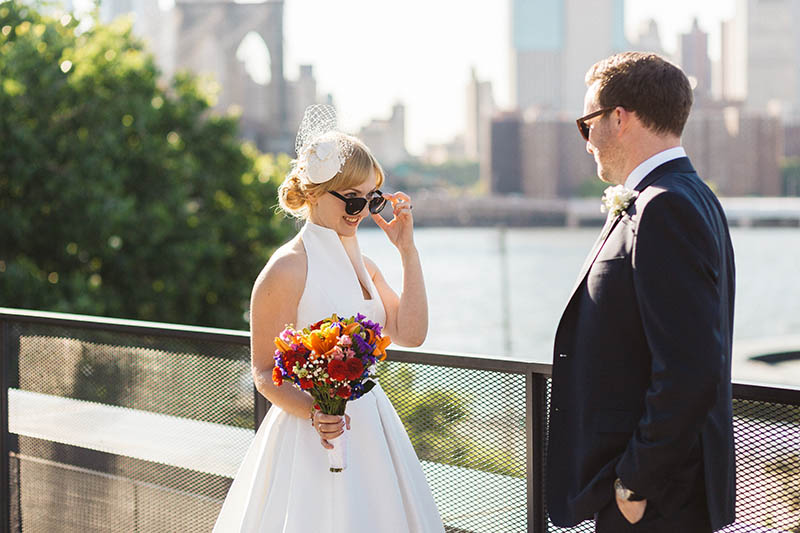 New York elopement photography packages