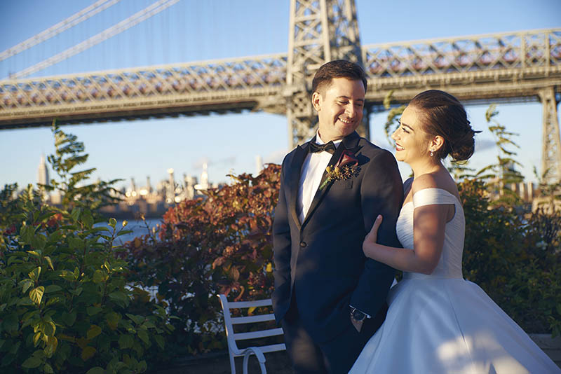 Affordable NYC wedding photographers