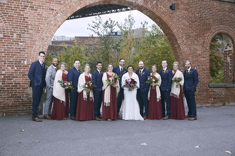 Inexpensive wedding photography NYC