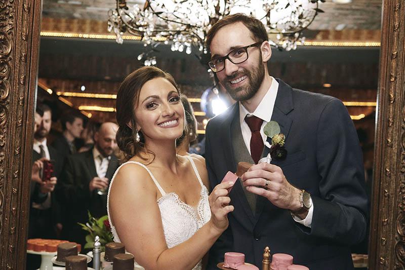 Inexpensive NYC wedding photographer
