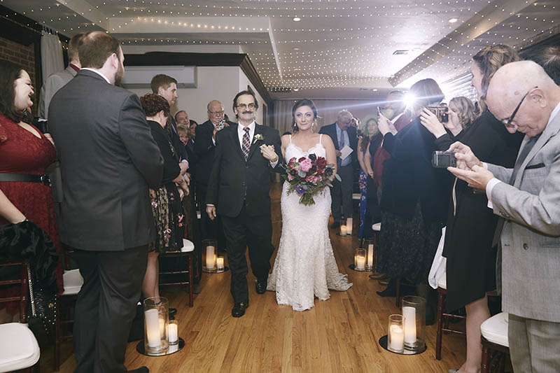 Affordable NYC wedding photography