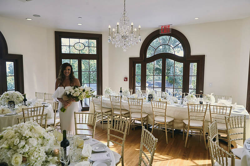Small Wedding Venues Nyc By Le Image Brooklyn Wedding Photographer