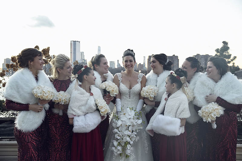 Affordable Brooklyn wedding photographers