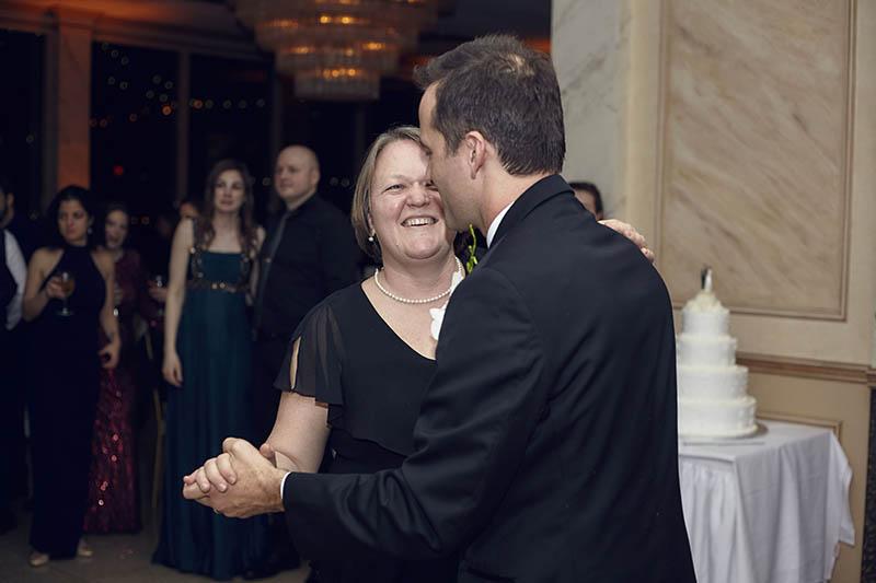 wedding parent dances