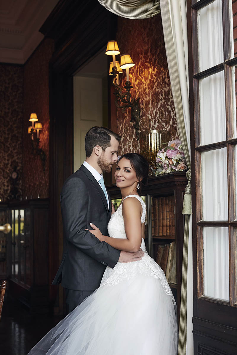 Mansion wedding venues