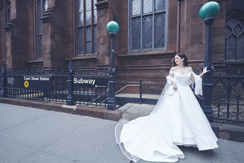 Top NYC wedding photographers