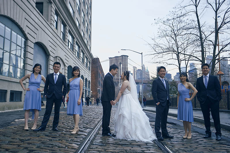 Affordable Brooklyn wedding photographer
