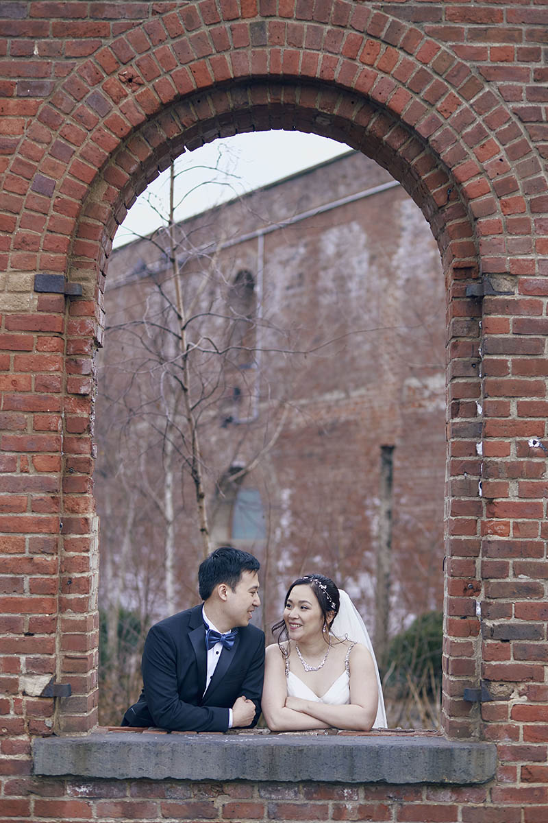 Affordable Brooklyn wedding photographers