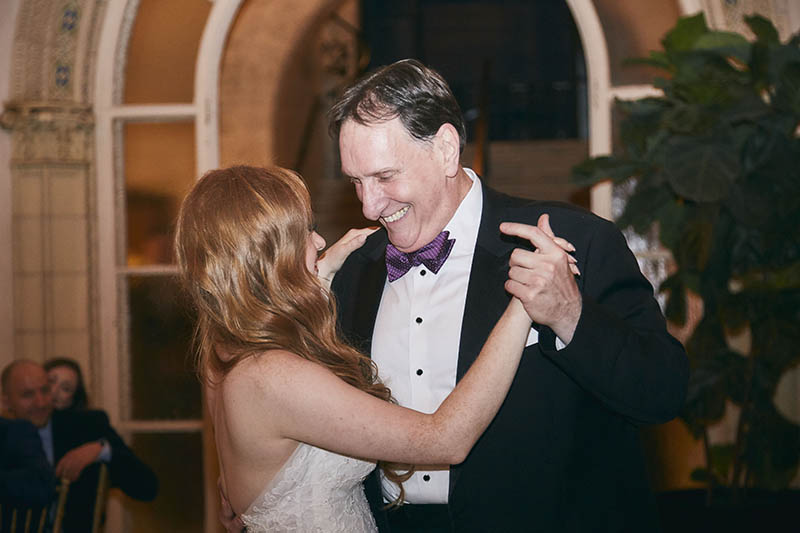 wedding parent dances