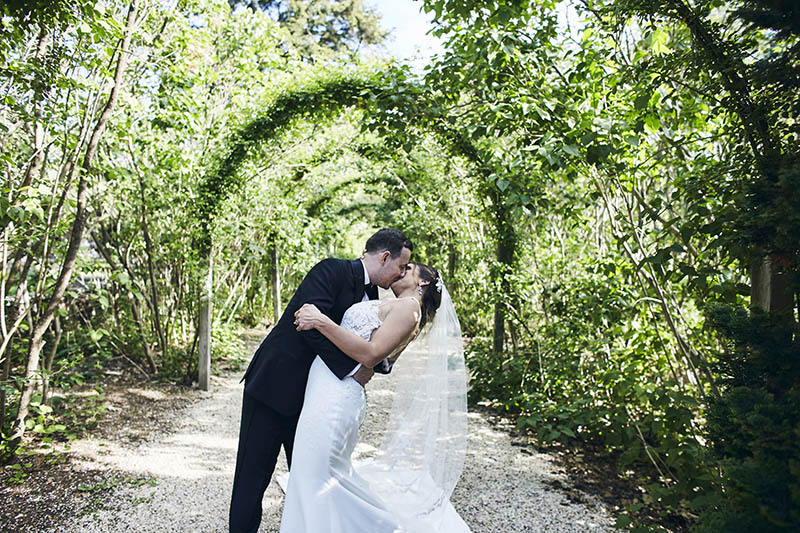 Long Island wedding photo locations