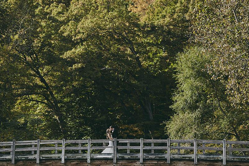 Upstate NY wedding venues