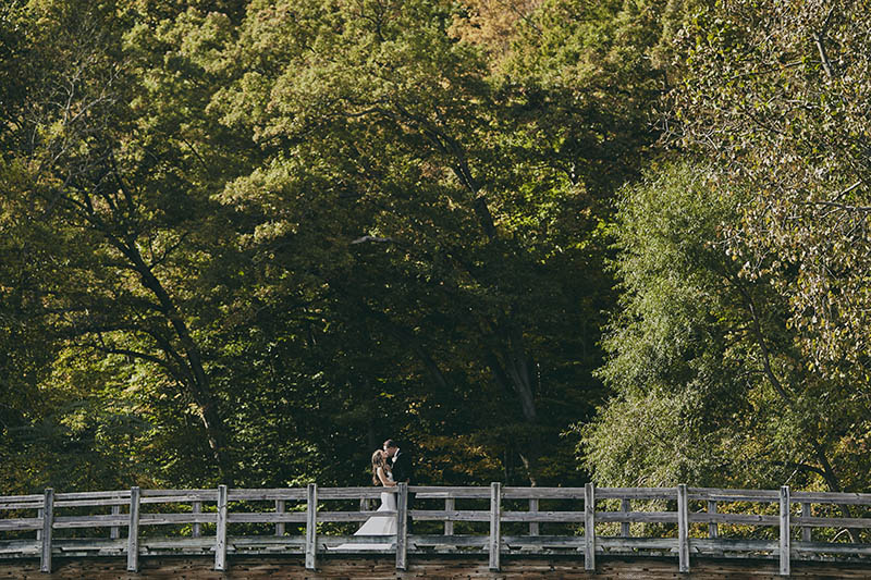 Upstate NY wedding venues