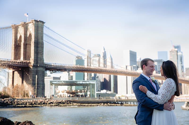 Brooklyn elopement locations