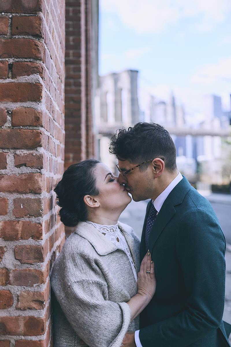 Cheap NYC wedding photography