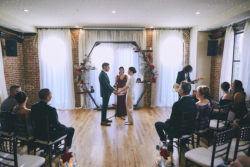 Affordable wedding venues Brooklyn