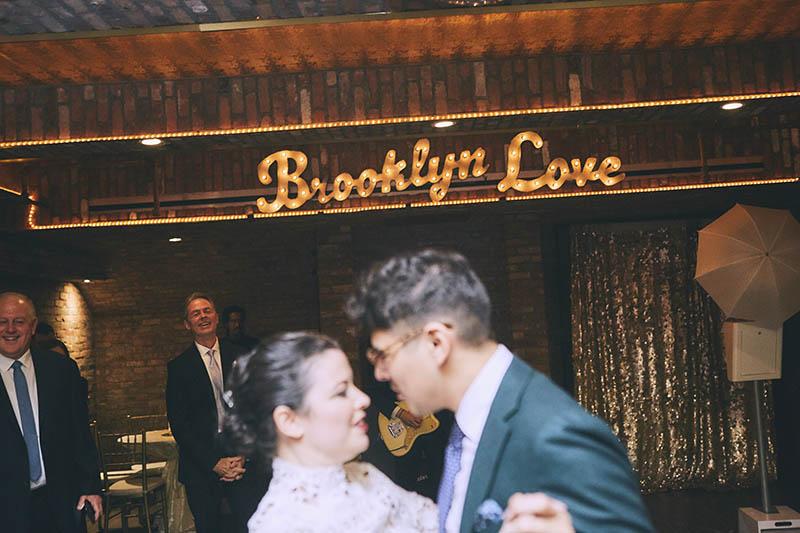 Intimiate wedding venues