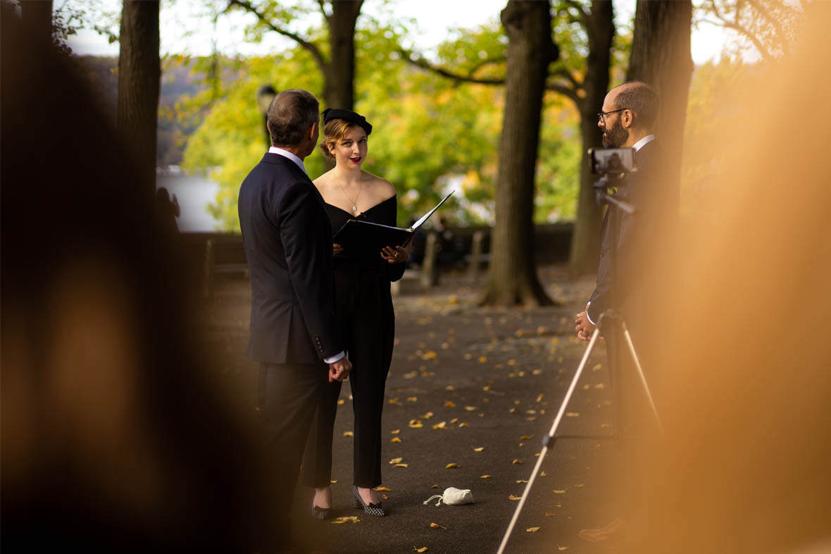 Affordable elopement photography packages