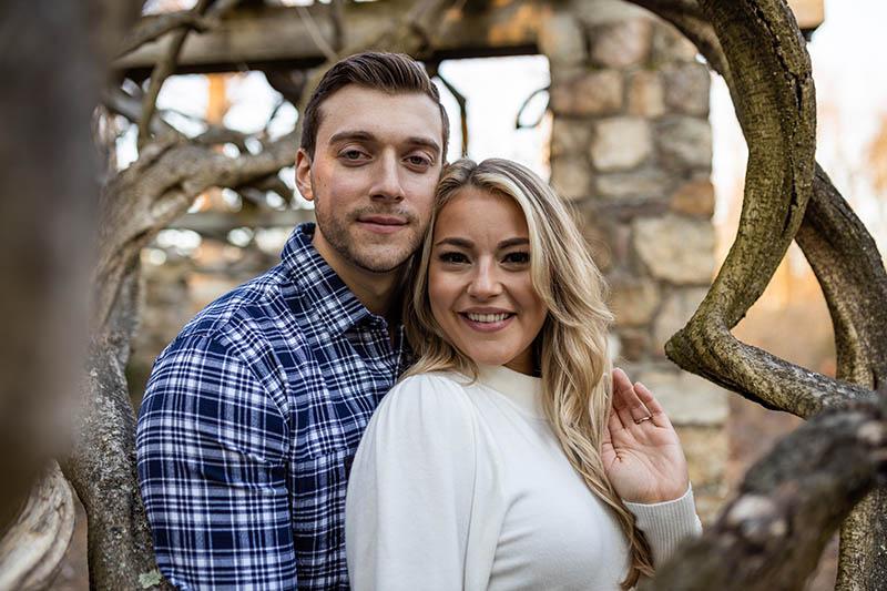 Affordable NJ wedding photographers