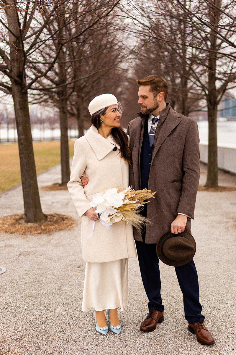 Affordable elopement packages NYC